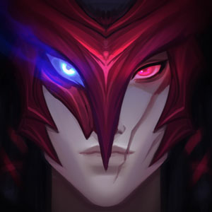 Summoner`s Profile - Kick Yourr ASS