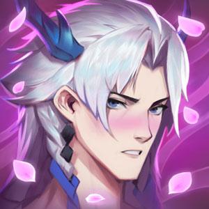 Summoner`s Profile - Nao tiltarei