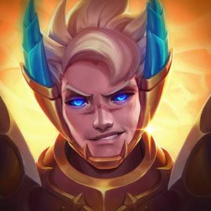 Autolykus's Avatar