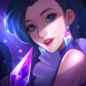 Summoner`s Profile - ItsNotXander