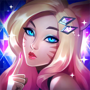 Summoner`s Profile - Finie