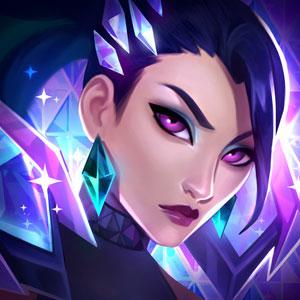 Summoner`s Profile - Adaam