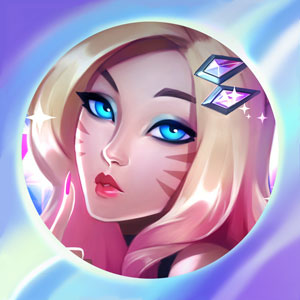 Summoner`s Profile - Kevin1mn