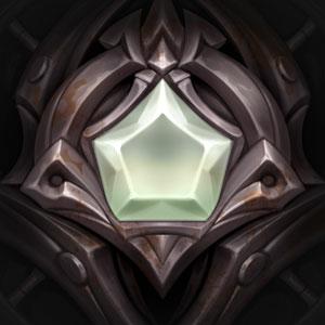Summoner`s Profile - Thrakes