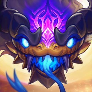 Summoner`s Profile - Rævun