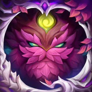 Summoner`s Profile - SG YarGraY