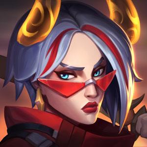 Summoner`s Profile - XgetXbetrayed
