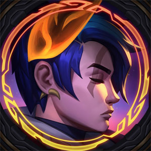Summoner`s Profile - kaimanza