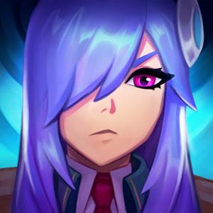 Summoner`s Profile - Yuminoiki