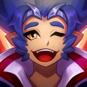Summoner`s Profile - KÌLLY