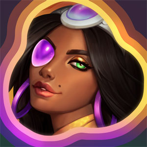 Summoner`s Profile - Le Issac