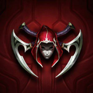 Summoner`s Profile - ekab