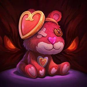 Summoner`s Profile - Altocor