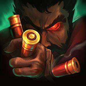 Summoner`s Profile - Report gangplank