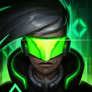 EKKO IS BROOKEN