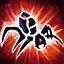 Volatile Spiderling / Skittering Frenzy