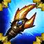 Quyền Trượng Thiên Thần (Crystal Scar)