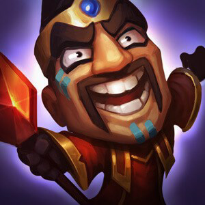 Exileh's Avatar