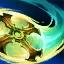 Lama boomerang