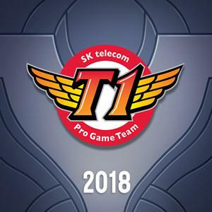 SKT T1 Blossom's Avatar