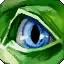 Mắt Xanh Chôm Được