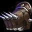 Mănușile vandalului