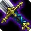 B. F. Sword 8.18