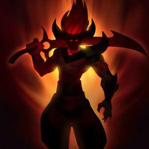 TL Cain's Avatar