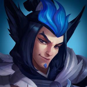 Fujiyama's Avatar