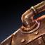 A roncstelep titánja