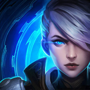 Only Riven Zx