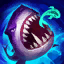Denizin Dişleri
