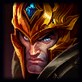 Jarvan IV Build