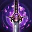 妖夢の霊剣