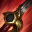 Skirmisher's Sabre image