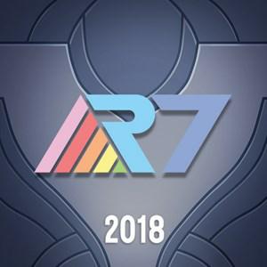 R7 WhiteLotus