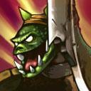 Talon do bronzeV