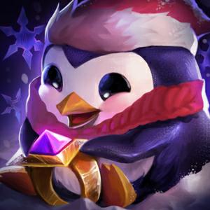 Pinguinzilla