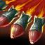 Livellatore missilistico