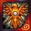 Diadema dei Solari di ferro