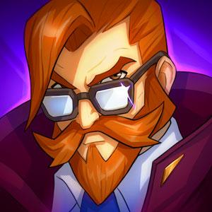 Reverendo Ímpio