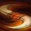 Bumerang-Wurf / Felsblock-Wurf