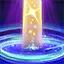 Lumière cosmique