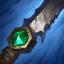 Enchantment: Cinderhulk Stats
