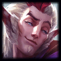 Rakan, The Charmer