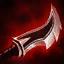 Épée vespérale de Draktharr