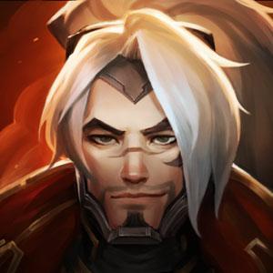 Captain RedIStar