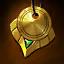 Timeworn Nomad's Medallion