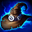 Wooglet's Witchcap