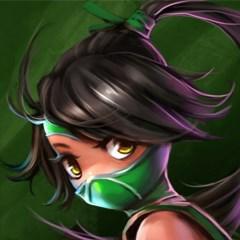 Bâck To Paradise's Avatar